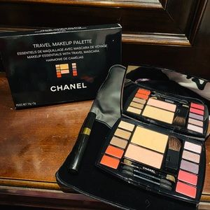 *Brand New* Chanel Travel Make Up Palette